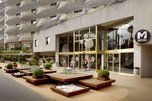 Espagne-Barcelone, Hôtel Mercury 4*