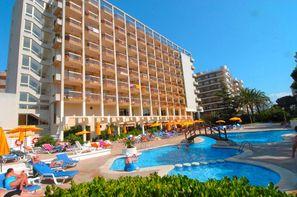 Espagne-Blanes, Hôtel Beverly Park & Spa 4* sup