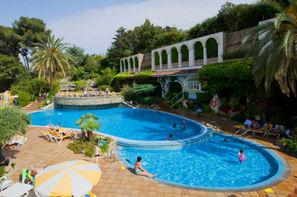 Espagne-Lloret De Mar, Résidence hôtelière Guitart Central Park Resort & Spa 4*
