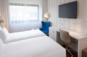 Espagne-Madrid, Hôtel Nh Las Ventas 4*