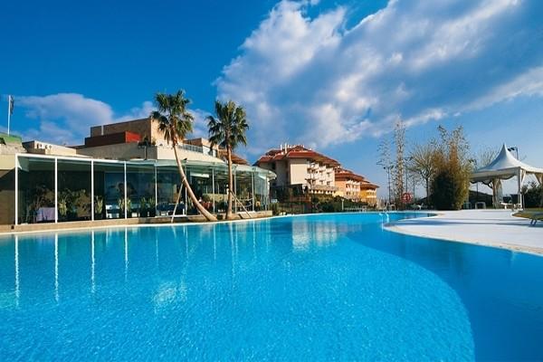piscine - Double Tree by Hilton Resort & Spa Reserva del Higueron - VF Double Tree By Hilton Resort and Spa Reserva del Higueron Malaga Espagne