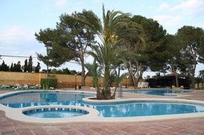 Espagne-Palma, Club Castell Dels Hams 4*