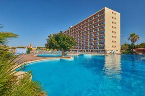 Espagne-Palma, Hôtel Club HYB Eurocalas 3*