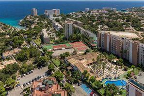Espagne - Palma, HOTEL CLUB HYB EUROCALAS 3*