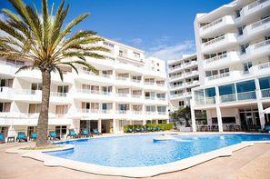Résidence locative Pierre & Vacances Résidence Mallorca Portomar