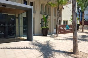 Espagne-Salou, Hôtel Acqua 4*