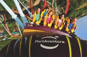 Hôtel PortAventura 4*+ Accès illimité à PortAventura Park  - Offre sans transport