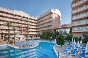 Espagne-Salou, Hôtel Dorada Palace 4* + 2 jours d'accès consécutifs à PortAventura Park