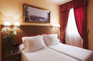 Espagne-Seville, Hôtel H10 Corregidor 3*