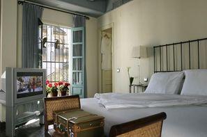 Espagne-Seville, Hôtel Hopes Las Casas Del Rey De Baeza 4*