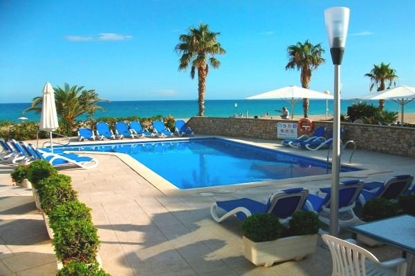 piscine - Pierre & Vacances Résidence Cala Cristal Résidence locative Pierre & Vacances Résidence Cala Cristal Tarragone Espagne