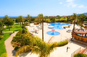 Espagne-Tarragone, Résidence locative Pierre & Vacances Villages Clubs Bonavista de Bonmont