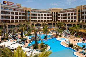 Espagne-Tossa De Mar, Club Golden Bahia de Tossa & Spa 4*