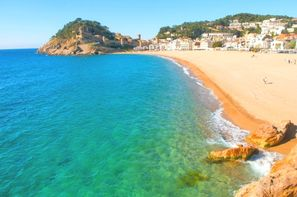 Espagne-Tossa De Mar, Résidence locative Pierre & Vacances Résidence Villa Romana