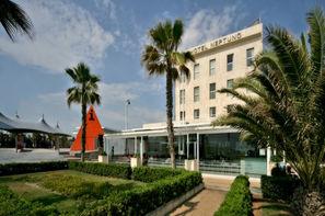 Espagne-Valence, Hôtel Neptuno 4*