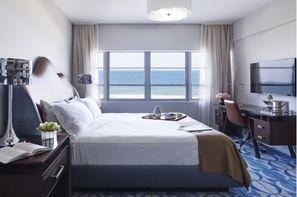 Etats-Unis-Miami, Hôtel Shelbourne South Beach - VF 5*