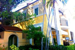 Etats-Unis - Miami, Htel Impala Miami Beach 3* sup