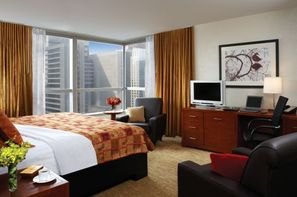 Etats-Unis - New York, Hôtel Millenium Broadway