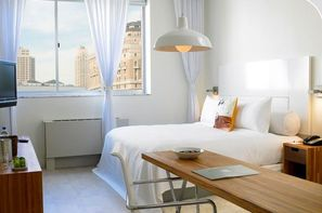 Etats-Unis - New York, Hôtel NU Hotel Brooklyn 3* sup
