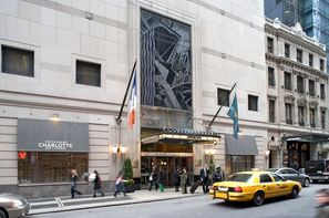 Etats-Unis-New York, Hôtel Millenium Broadway 4*
