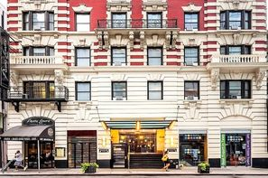 Etats-Unis-New York, Hôtel Séjour en Appart' à New York 3*