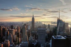 Etats-Unis-New York, Hôtel Best Western Plus Prospect Park 3*