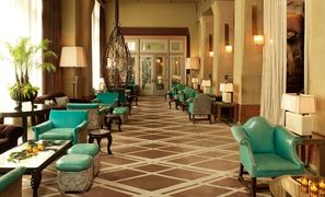 Etats-Unis - New York, Hôtel Soho Grand Hotel 4*