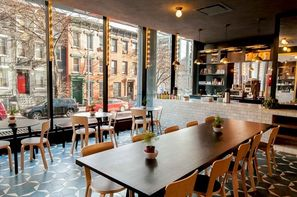 Etats-Unis-New York, Hôtel Dazzler Brooklyn 4*