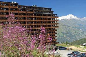 France Alpes-Aime La Plagne, Résidence avec services Pierre & Vacances Premium Les Hauts Bois