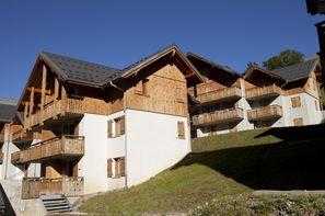 France Alpes-Albiez, Résidence avec services Hameau des Aiguilles
