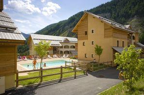 France Alpes-Arvieux, Résidence avec services Les Granges d'Arvieux
