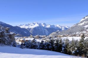 France Alpes - Aussois, Résidence avec services Les Flocons d'Argent