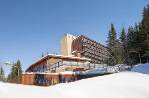 France Alpes-Bourg Saint Maurice, Résidence avec services Pierre & Vacances Le Belmont
