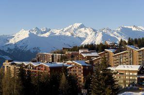 France Alpes-Bourg Saint Maurice, Résidence avec services Maeva Charmettoger