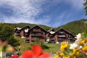 France Alpes-Briancon, Résidence avec services Puy-Saint-Vincent