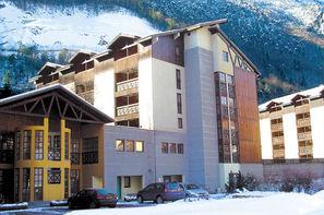 France Alpes - Brides les Bains, Résidence avec services Lagrange Cybele