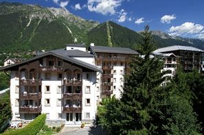 France Alpes - Chamonix, Résidence avec services Pierre & Vacances La Rivière