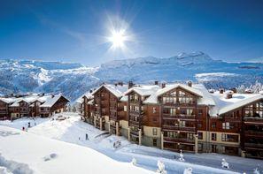 France Alpes-Cluses, Résidence avec services Pierre & Vacances Premium Les Terrasses d'Eos