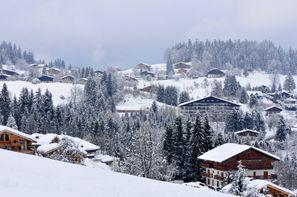 France Alpes-Combloux, Résidence avec services Goélia La Grande Cordée