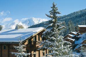 France Alpes-Courchevel, Résidence avec services Pierre & Vacances Le Christiana
