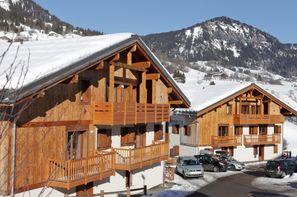 France Alpes - Flumet, Résidence avec services Les Chalets des Evettes