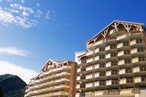 France Alpes-Isola 2000, Résidence avec services Pierre & Vacances Les Terrasses d'Azur