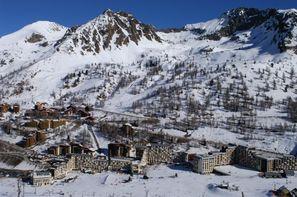 France Alpes-Isola 2000, Résidence avec services New Chastillon