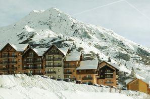 France Alpes-L'Alpe d'Huez, Résidence avec services Pierre & Vacances Le Thabor
