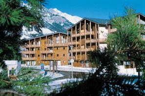 France Alpes-La Norma, Résidence avec services Les Chalets et Balcons de la Vanoise
