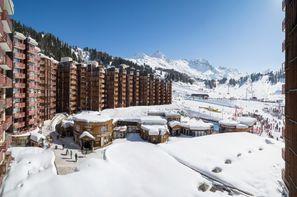 France Alpes-La Plagne, Résidence avec services Maeva Bellecôte