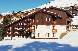 France Alpes - La Plagne, Résidence avec services Pierre & Vacances Le Quartz