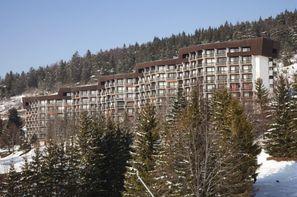 France Alpes - La Plagne, Résidence avec services Pierre & Vacances Les Chalets des Arolles