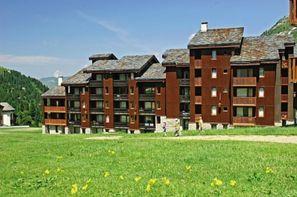 France Alpes-La Plagne, Résidence avec services Pierre & Vacances Les Chalets des Arolles