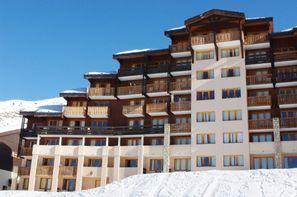 France Alpes - La Plagne, Résidence avec services Pierre & Vacances Les Constellations